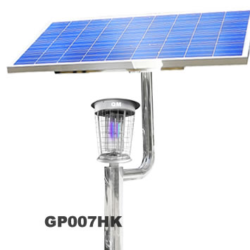 Outdoor Solar Insect killer / Solar-Pro Mosquito Trap GP007HK